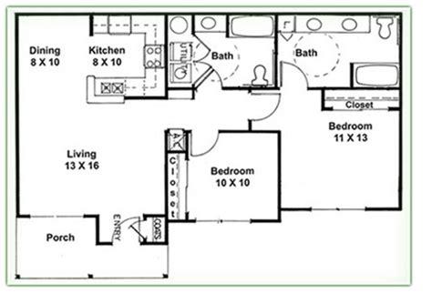 2 bedroom 2 bath floor plans duplex plans 2 bedroom 2 bath studio design gallery best design