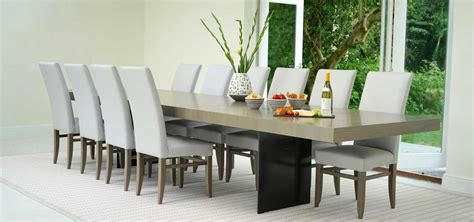 large kitchen tables clifton extending dining table with steel leg plates