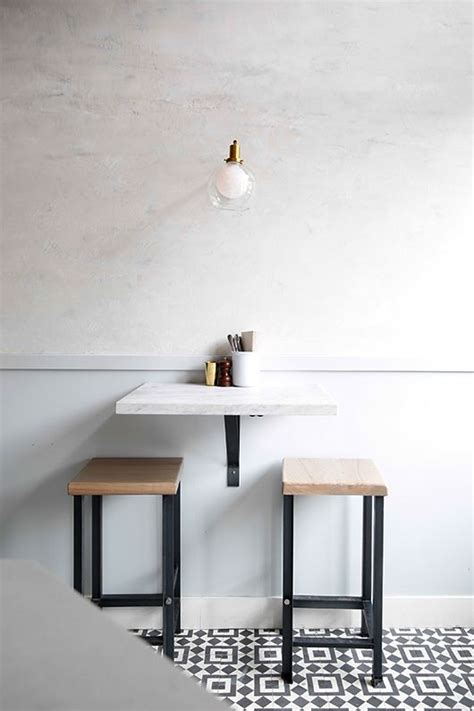 kitchen small table best 25 small cafe design ideas on small