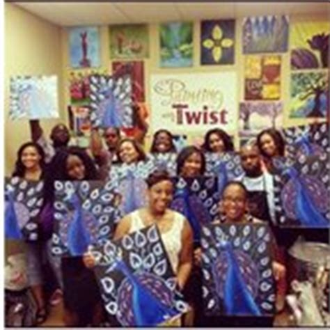 paint with a twist nc painting with a twist 136 photos 29 reviews paint