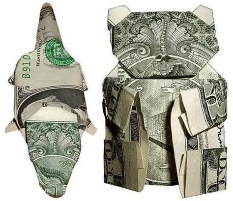 dollar bill origami animals dollar bill origami animals boing boing
