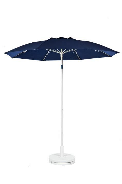 navy blue patio umbrella 7 1 2 diameter with vent no valance navy blue patio