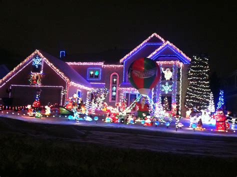 lights displays light displays