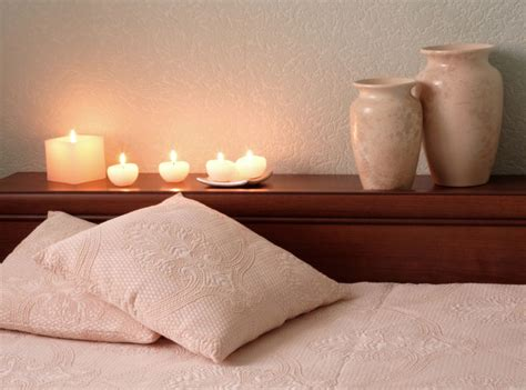 candles in bedroom make your bedroom look amazing on a budget home interiors
