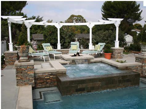 pool pergola ideas pergoladiy pool and spa pergola ideas