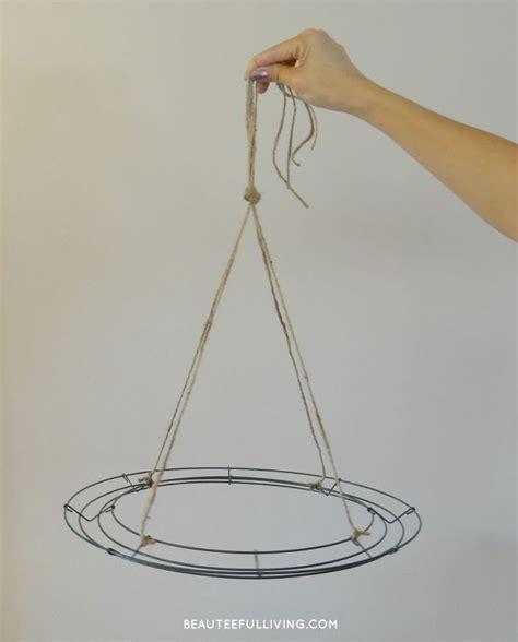 hanging paper chandelier hanging floral chandelier diy hometalk