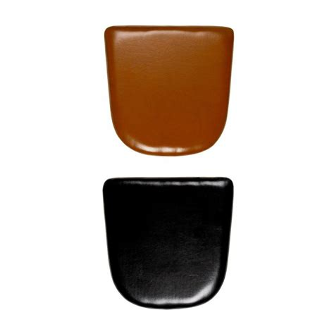 Modern Bar Stools Uk by Leather Seat Pads For Tolix Style Chairs Cult Furniture
