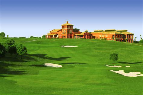 golf in la superb golfing in sotogrande costa sol essence