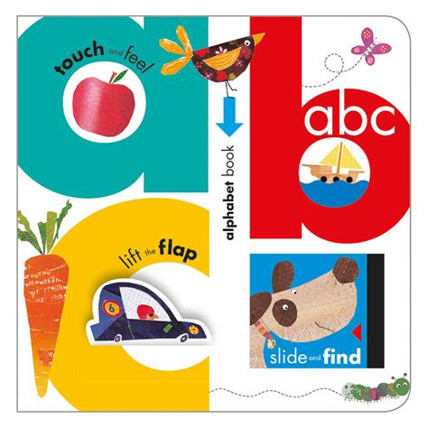 abc picture book abc alphabet book make believe ideas uk