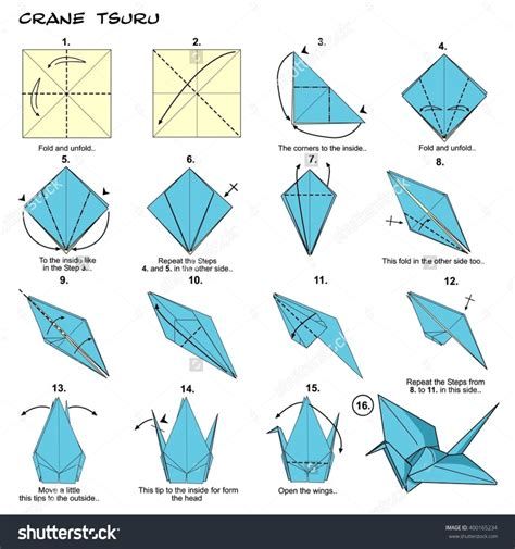 easy origami crane for beginners origami paper crane how to make a paper crane easy