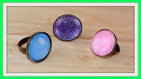 pandahall jewelry tutorial diy glitter rings pandahall jewelry tutorial e