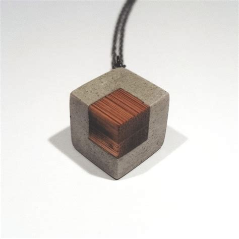how to make concrete jewelry get inspired handmade concrete jewelry from thorning