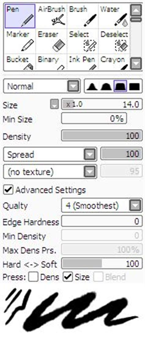 paint tool sai free rar 1000 images about sai brushes on paint tool