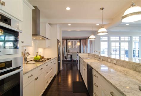 ideas for a galley kitchen 12 amazing galley kitchen design ideas and layouts