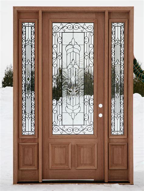 front doors with glass panels front doors creative ideas front doors with side panels