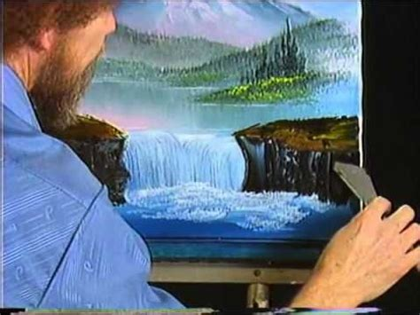 bob ross painting season 1 bob ross a walk in the woods the of painting season