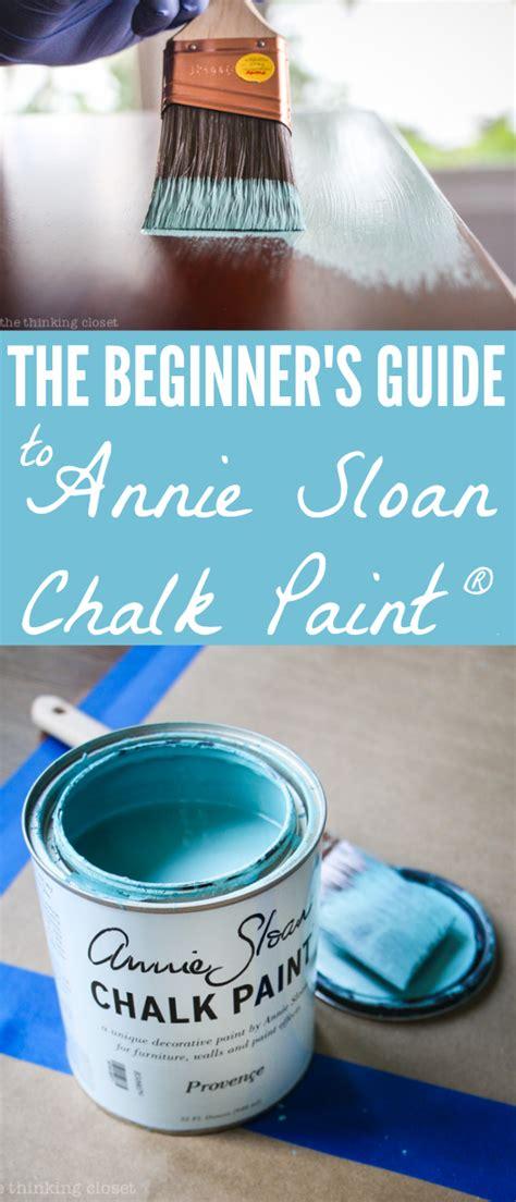 chalk paint guide graphite sloan chalk paint sloan