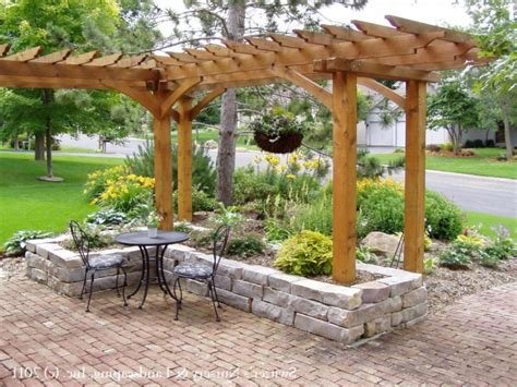 home patio designs simple home garden with patio in front of house olpos design
