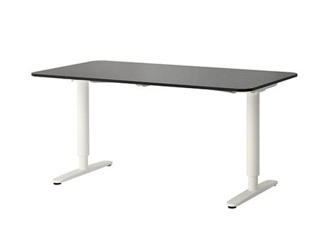 ikea stand up desk ikea bekant stand up desk review