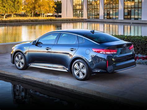In Hybrid Cars 2017 by New 2017 Kia Optima Hybrid Price Photos Reviews
