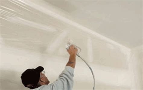 spray painter for ceiling guest post 7 reasons why you should spray paint your