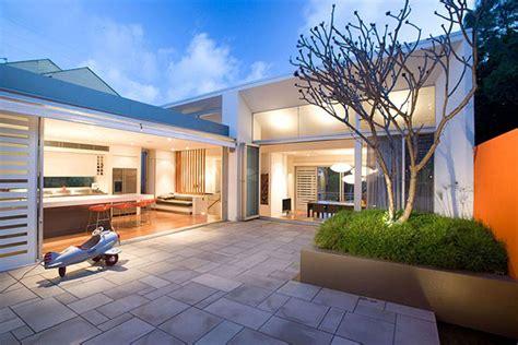 house design modern australian modern house plans