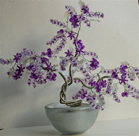 beading tree simply mags 365 bonsai