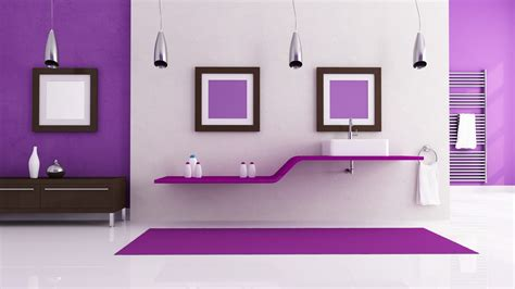 wallpaper design home decoration 1920x1080 purple interior desktop pc and mac wallpaper