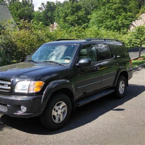 how things work cars 2001 toyota sequoia parking system sell used 2001 toyota sequoia limited looks and drives great loaded in warren new jersey