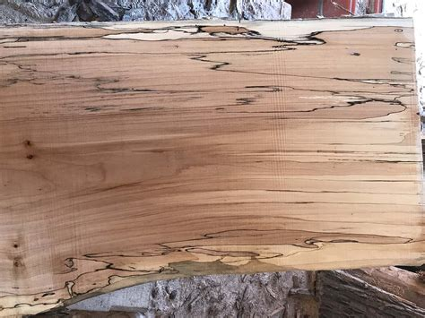 spalted maple slabs for sale spalted maple wood for sale near me