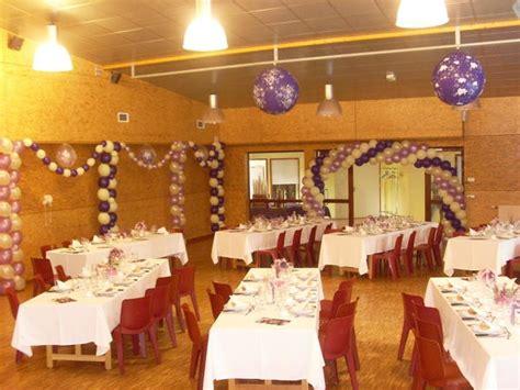 decoration ballon pour mariage et fete