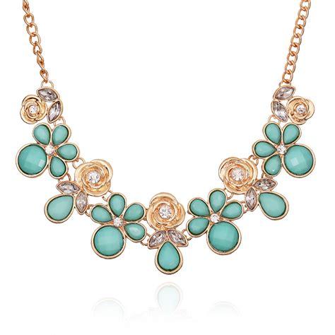 chunky for necklaces womens fashion jewelry choker chunky statement bib collar