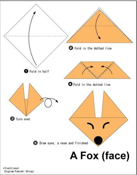 Easy Origami Intermediate Origami Origami Elephant