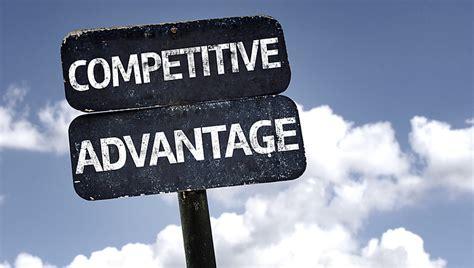 Low Cost Home Building competitive advantage