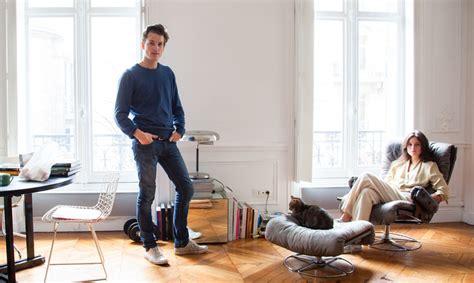 Home Decor Trends 2015 charlotte de tonnac and hugo sauzay the socialite family