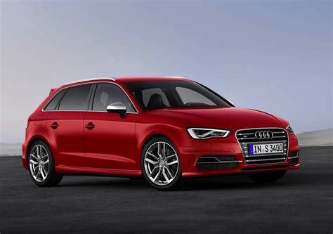 New Audi S3 by New Audi S3 Sportback On Sale In Australia From 59 900