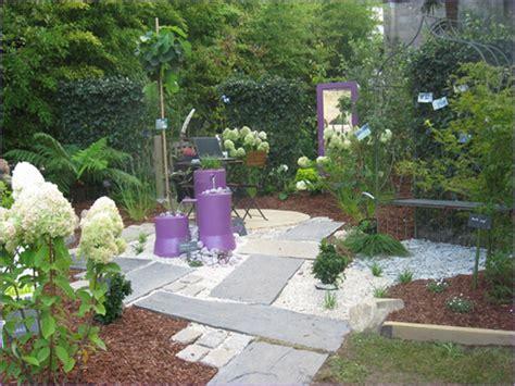 idee deco jardin exterieur pas cher deco table jardin maison email