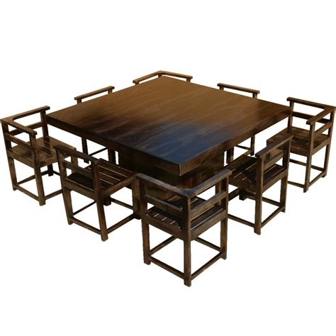 square oak dining table for 8 square wood dining table for 8 stain a wooden table