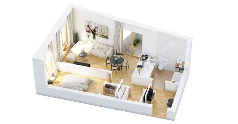 kitchen and living room floor plans 40 more 1 bedroom home floor plans