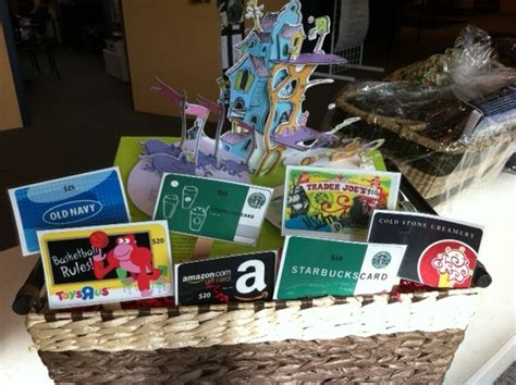 how to make a gift card basket um dearborn early childhood education center news basket