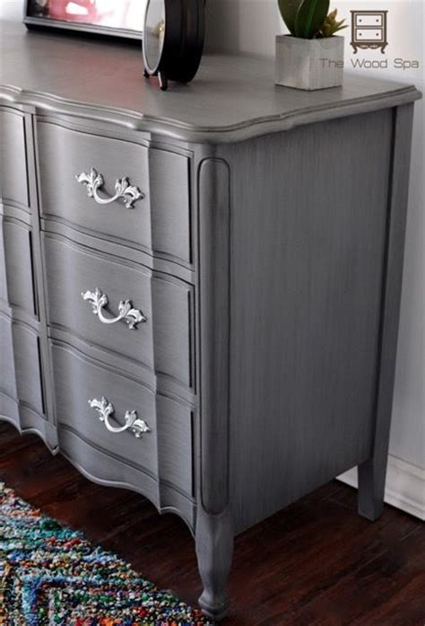 chalk paint grey ideas 1000 ideas about gray furniture on grey