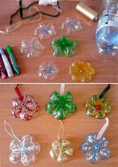 plastic bottle craft projects 40 diy decorating ideas with recycled plastic bottles