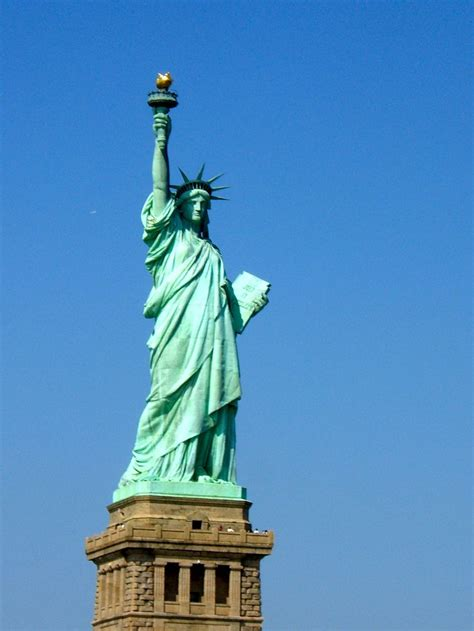 55 best statue of liberty images on statue of