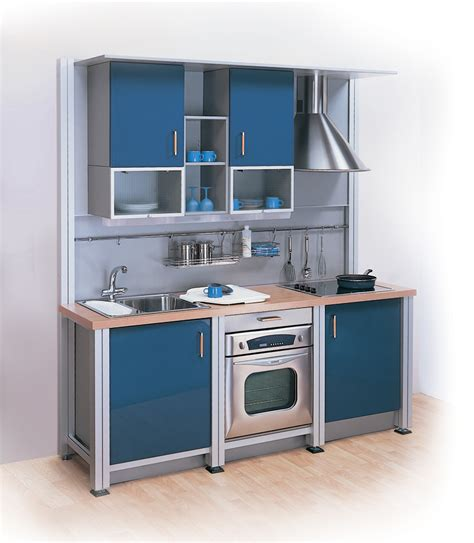 micro kitchen design the kitchen gallery aluminium and stainless steel