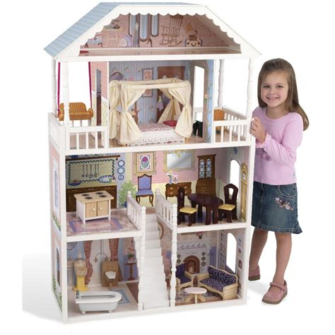 kid craft kidkraft dollhouse 146113 toys at sportsman s