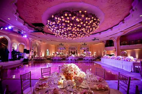 how to decorate 15 tricks to decorate a large for your wedding