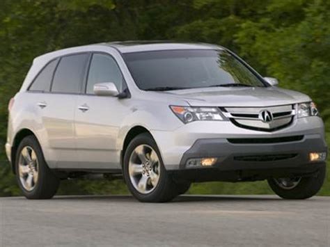 2002 acura mdx pricing ratings reviews kelley blue book 2009 acura mdx pricing ratings reviews kelley blue book