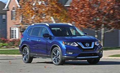 Nissan Rogue by 2017 Nissan Rogue Cars Exclusive And Photos Updates