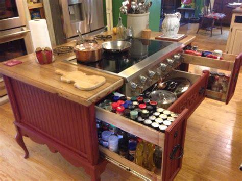 furniture style kitchen island furniture style shabby chic kitchen island by