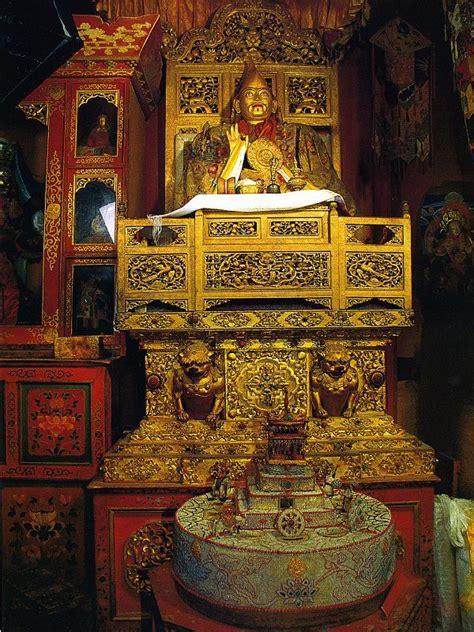 Small Home Interior tibet lhasa 04 09 potala dalai lama 13 pearl mandala